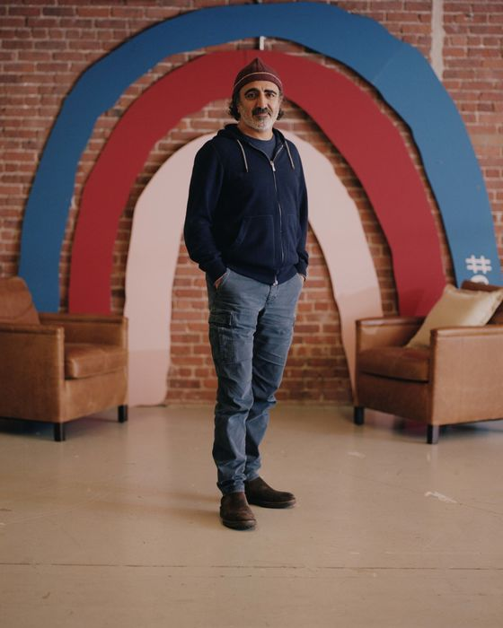 Chobani's Anti-CEO Is a Pro-Employee Billionaire in Expansion Mode