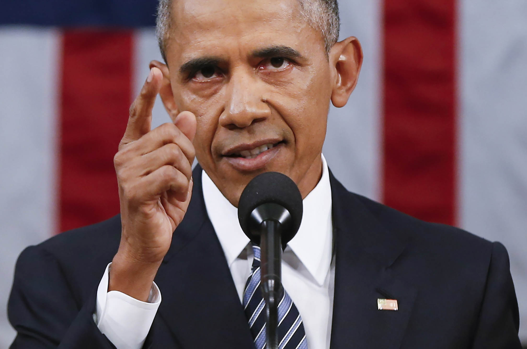 Obama Said Poised to Block Chinese Takeover of Germany's Aixtron