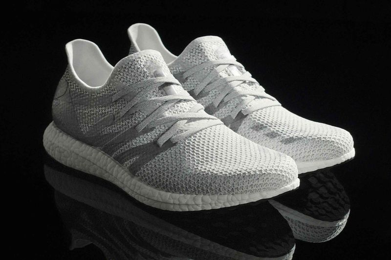 Adidas Brings the Fast Shoe Revolution One Step Closer