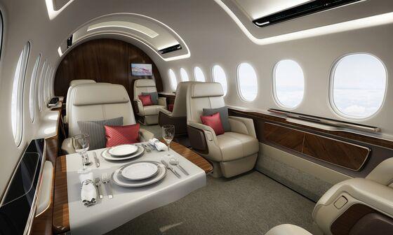 Billionaire Bass's Supersonic Jet Dream Wins Boeing Backing