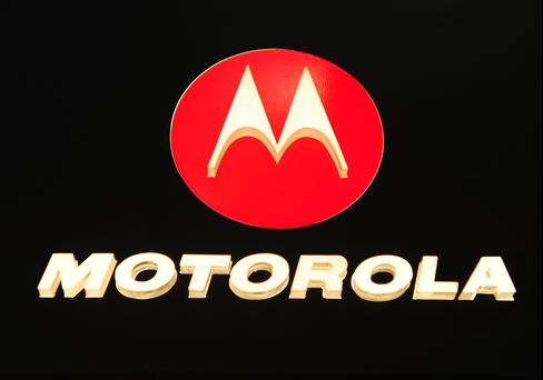 Ex-Motorola Programmer Accused of Stealing Secrets