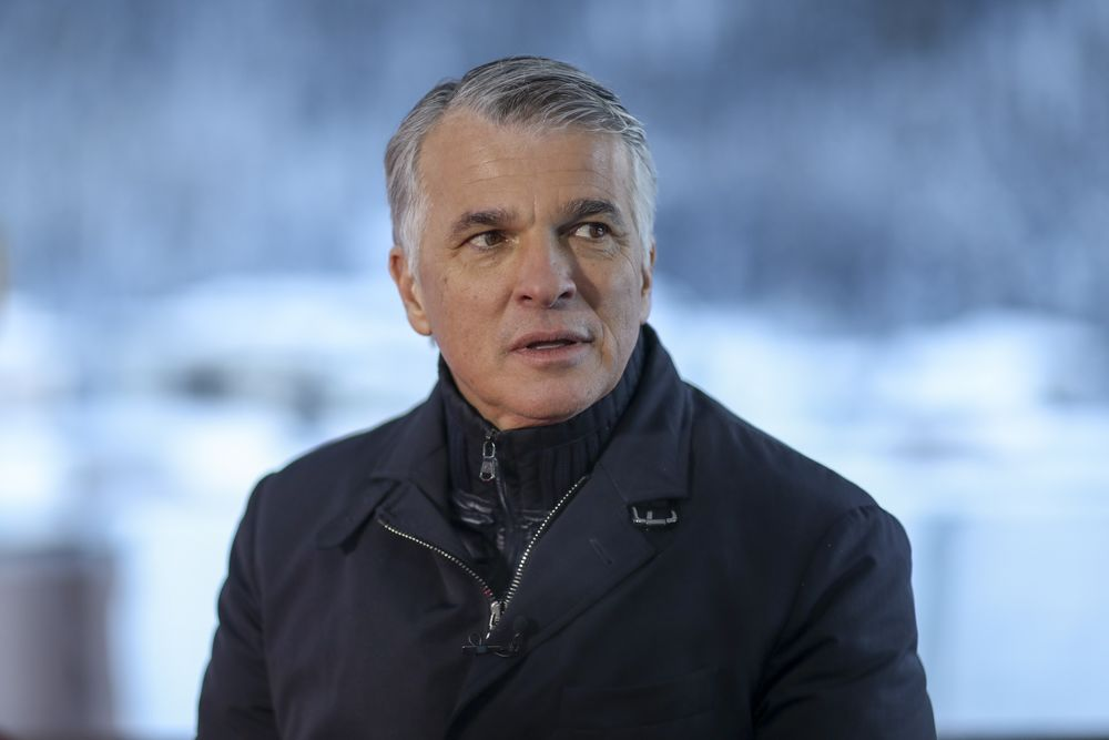 UBS Feels the Pain From Spooked Billionaires