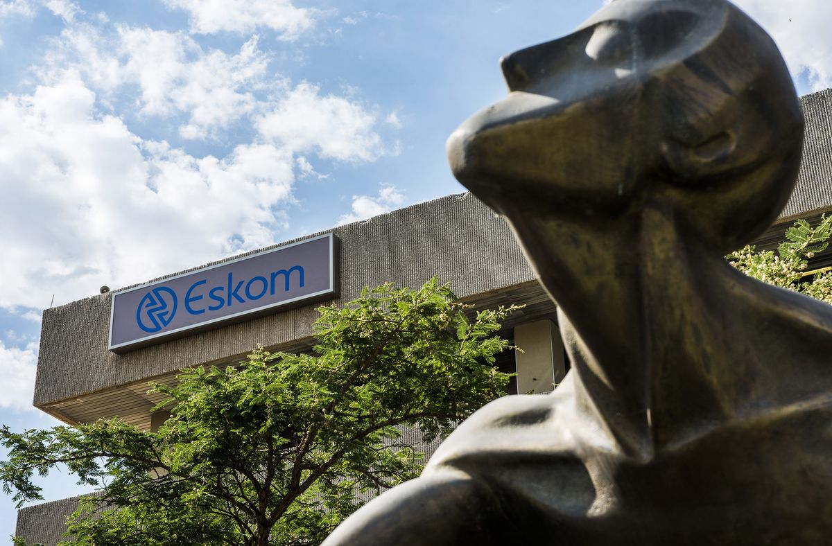 McKinsey Offers to Repay Fee Billed to South Africa's Eskom ...