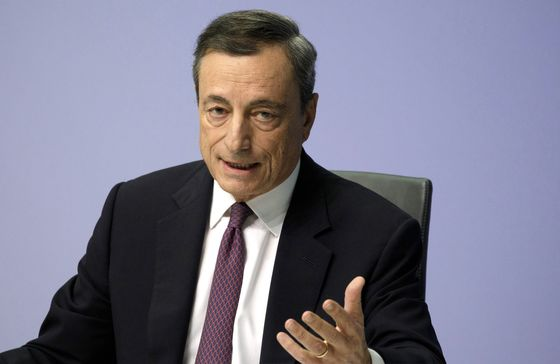 Our Guide to What the World's Top Central Banks Will Do Next