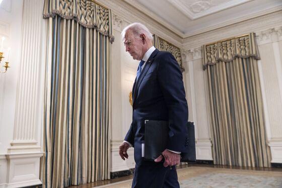 Biden's Audit-the-Rich Target of $700 Billion Seen as Tall Order