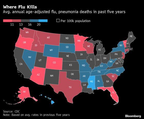 Covid Shows Polarized U.S. Politics Kills, Delays Pandemic Exit