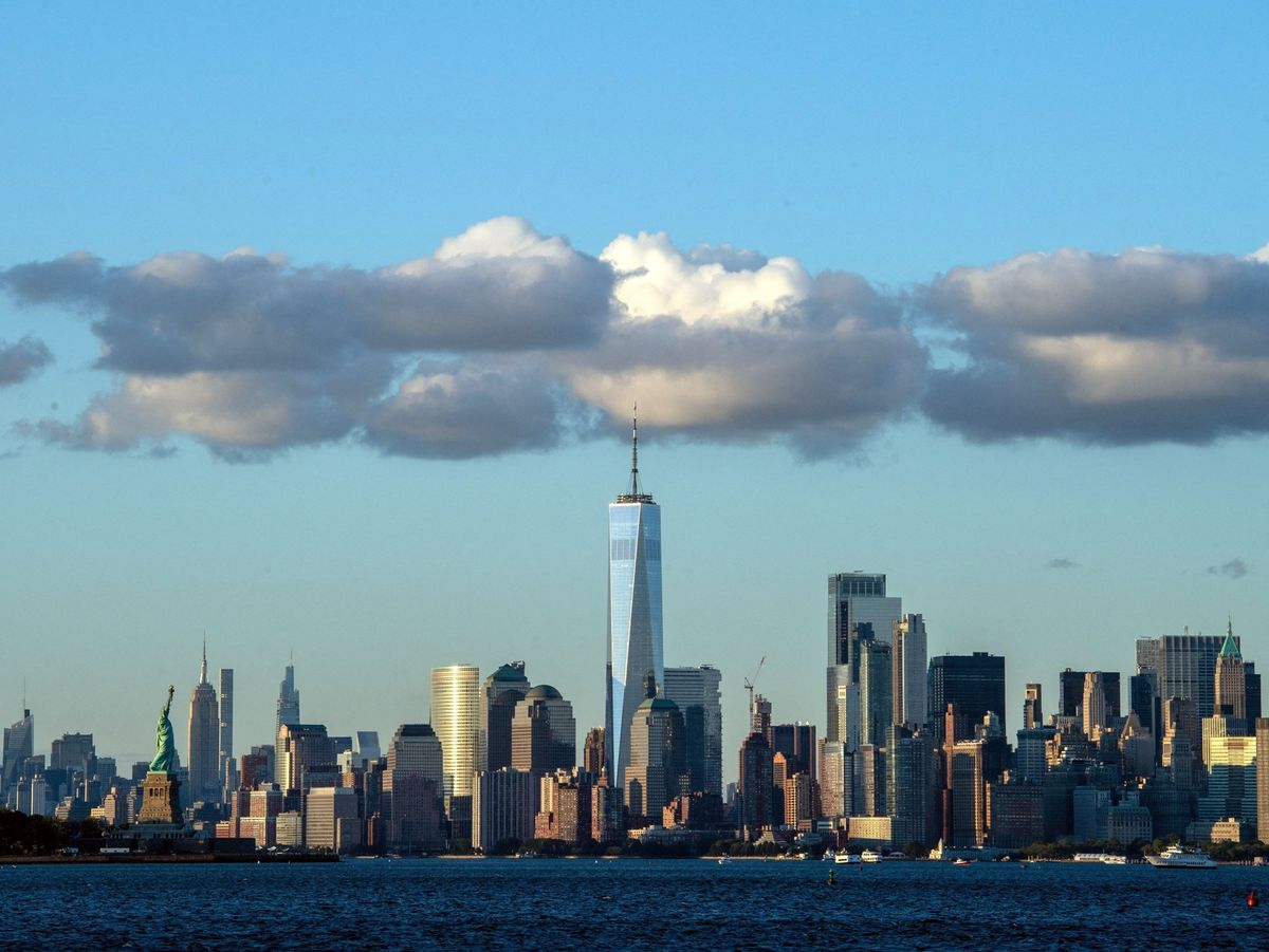 New York City Has Once Again Defied the Doomsayers. Here's Why.