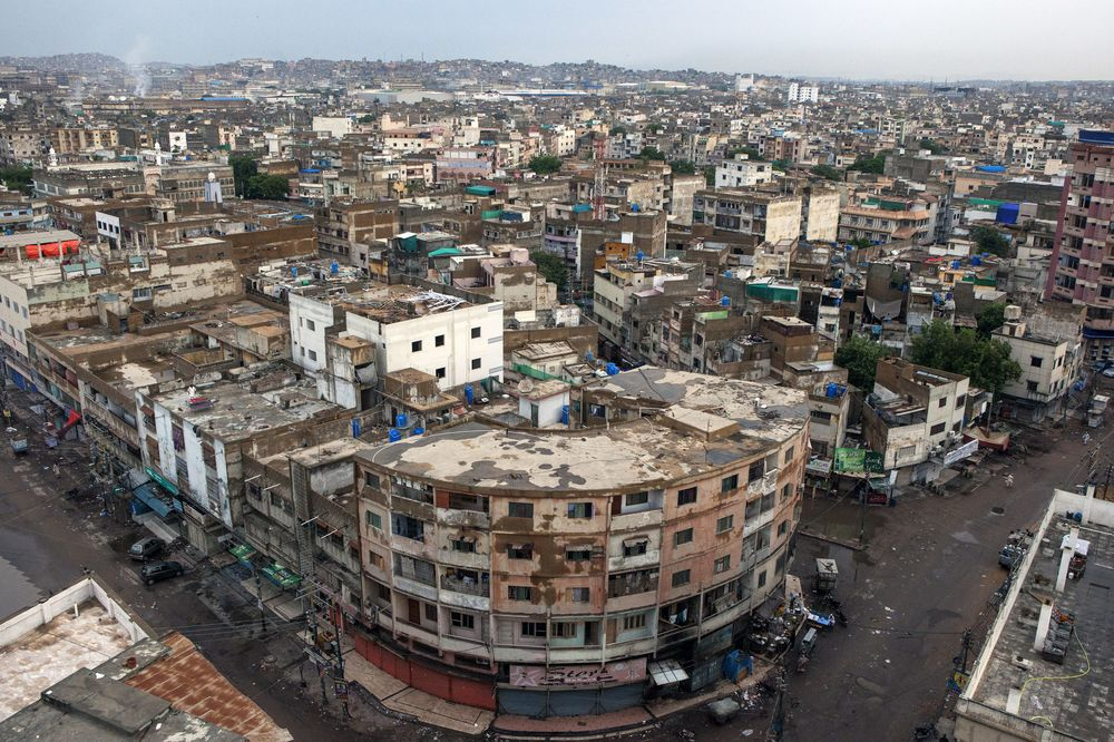 Karachi One of the Least Livable Cities Globally