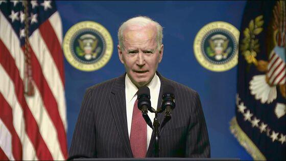 Biden Announces Sanctions Targeting Myanmar Military Leaders
