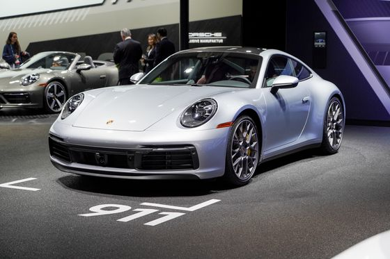 Half of Taycan Buyers Are New to the Brand, Says Porsche CEO