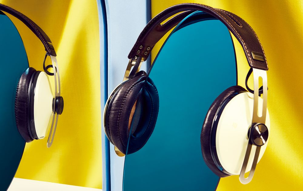 Sennheiser HD 1 Review: The Only Wireless Headphones You