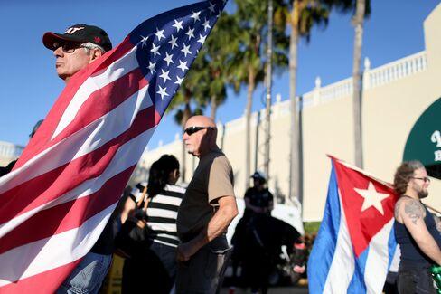 U.S.-Cuba Policy Change