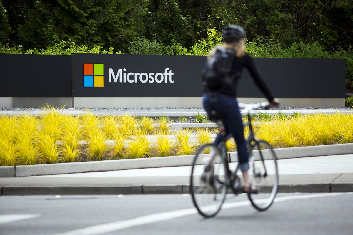 Microsoft Workers Call on Company to Cancel Military Contract