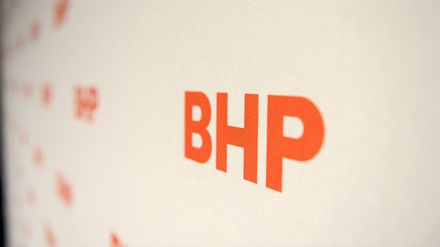 BHP Is Said to Mull Oil Exit in Retreat From Fossil Fuels - Bloomberg