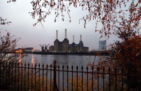 London's Battersea Development Lures $1 Billion in Home Sales