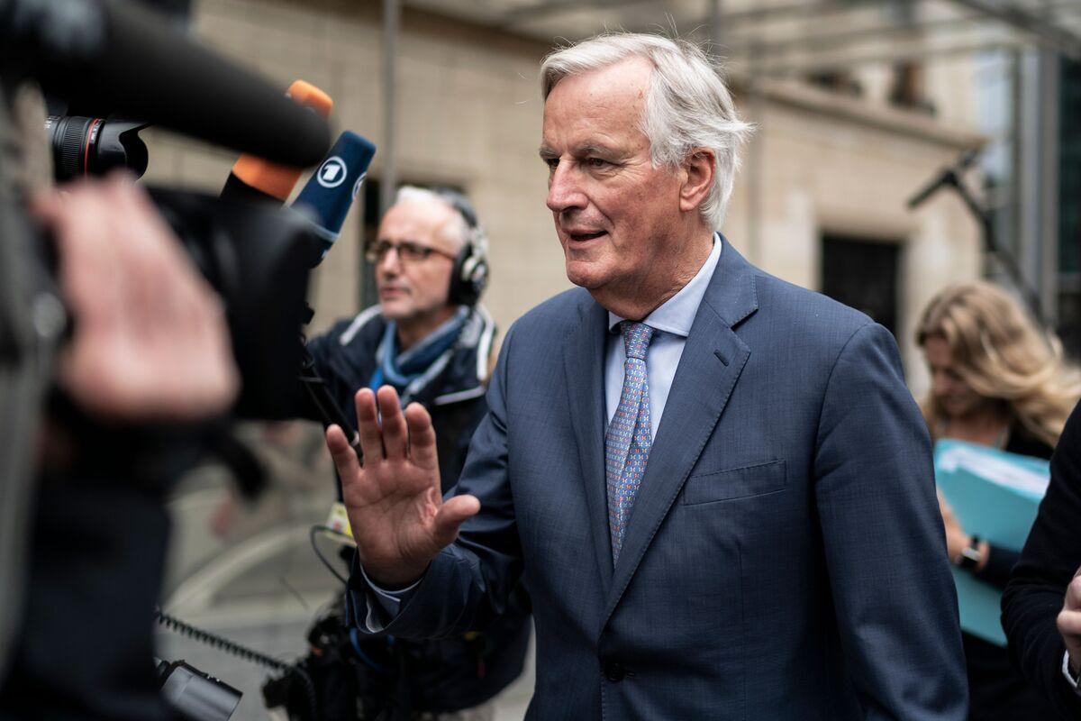 EU, U.K. Seek Brexit Deal by Midnight Tuesday: Brexit Update