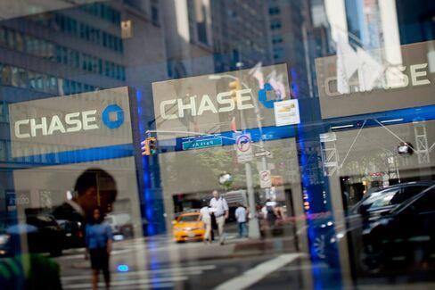 More Pain for JPMorgan Chase Shareholders