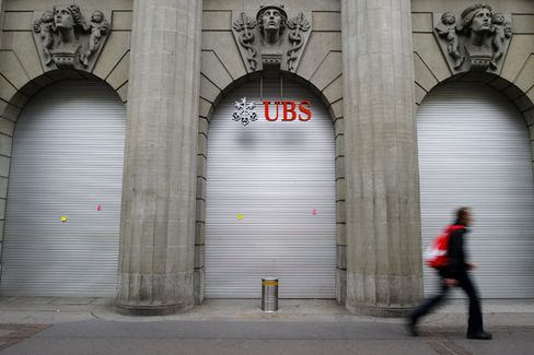 Libor Manipulation: Another Black Eye for UBS