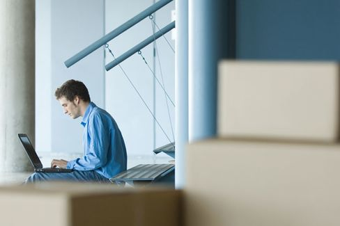 For MBA Startups, High Potential, Mixed Results