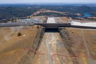 Lake Oroville Expected To Fall So Low That Hydro-Power Plant Will Shut Down