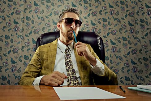 Five Rules for Bringing Sunglasses to the Office