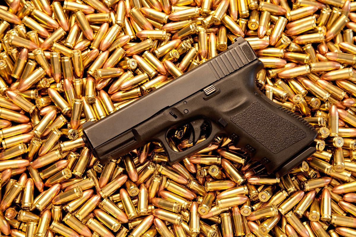 Gaston Glock's Life-Threatening Illness Threatens Gun ...