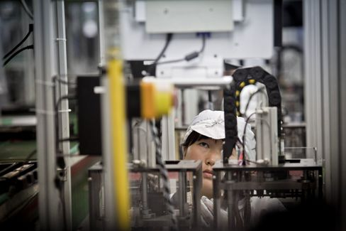 Hon Hai Posts Record Profit After Improving IPhone Production