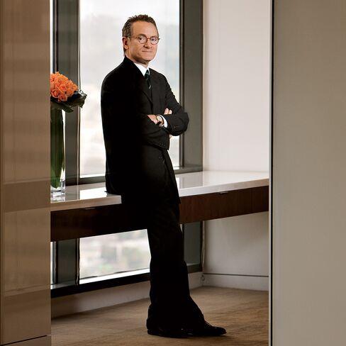 Howard Marks, chairman of Oaktree Capital Management