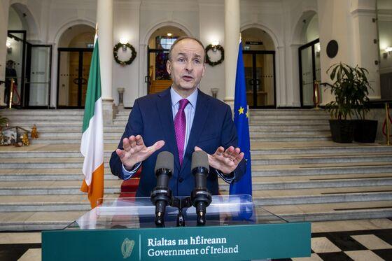 Ireland Braces for Third Lockdown to Avoid 'Unimaginable' Spread