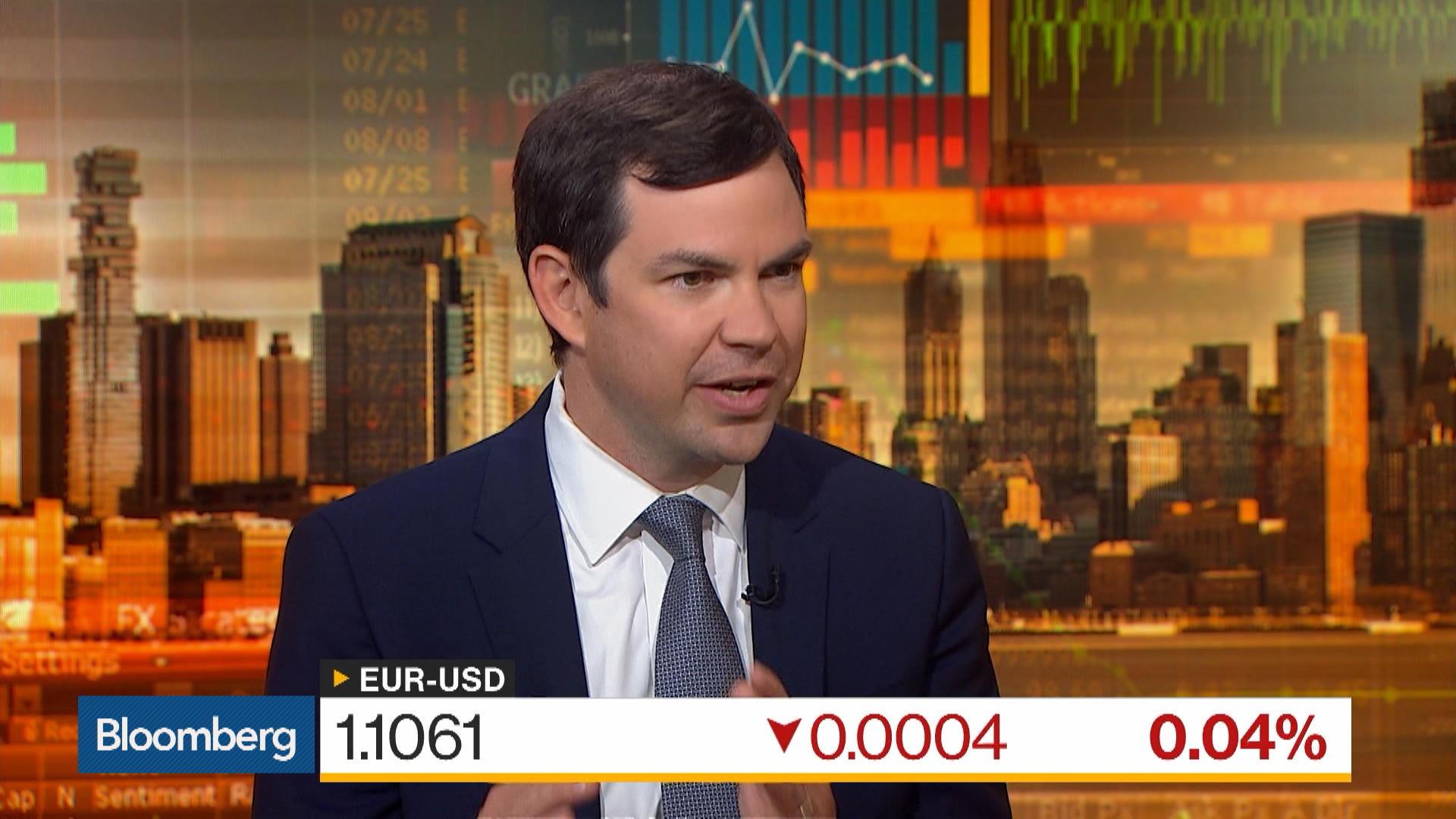 Zach Pandl, Strategist at Goldman Sachs, on Currencies