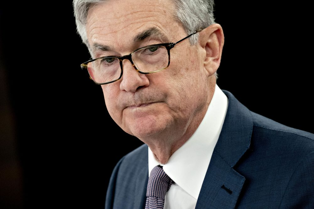 "Federal Reserve Chair Jerome Powell said the usefulness of the policy ""remains an open question"" on June 10."