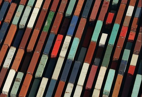 Japan Record Annual Trade Deficit Shows Import Drag on Recovery