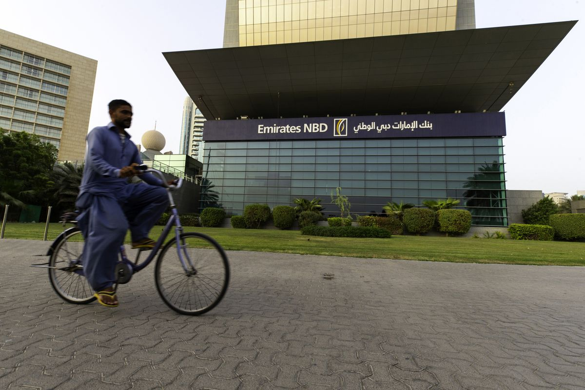 Dubai's Biggest Bank Plans $1.76 Billion Rights Share Sale