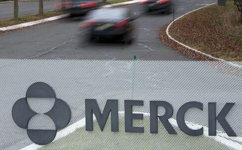 Merck Headquarters