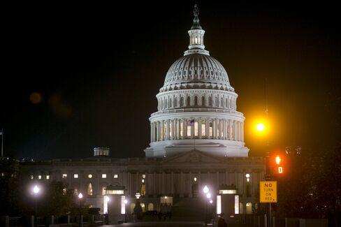 CEOs to Seek Fiscal Cliff Deal as Reid Laments Lack of Progress