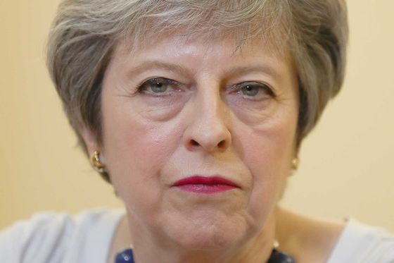 Brexit Bulletin: Tempers Fray