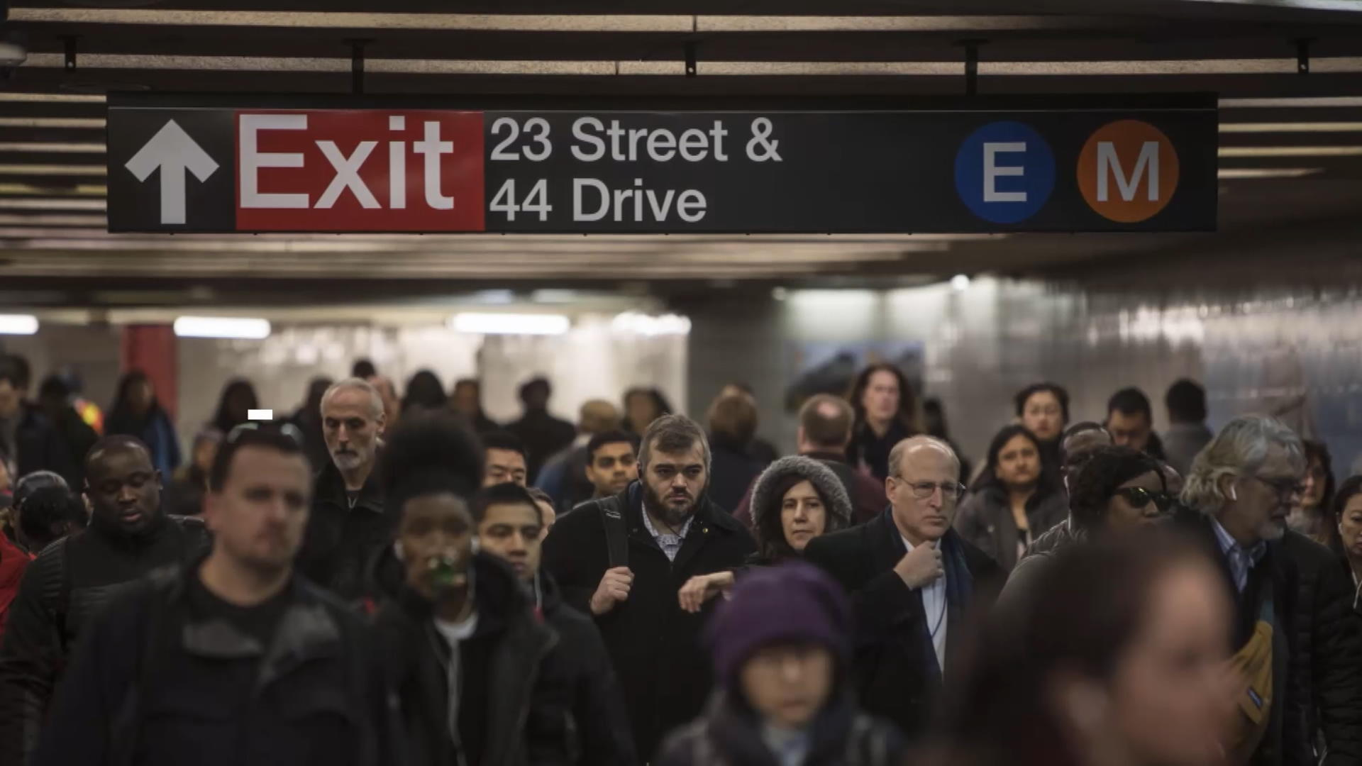 NYC Subway System Heading for 'Death Spiral' Says Chief