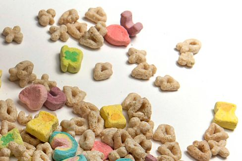 Behind the Surge in Lucky Charms Sales? Grownups