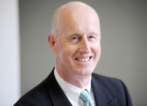 Siemens Financial Services Head Roland Chalons-Browne