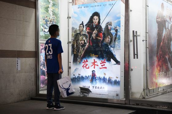 Hollywood Losing Ground to Chinese Movies in Biggest Market