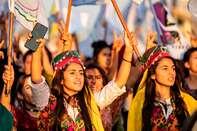 SYRIA-CONFLICT-KURDS-TURKEY