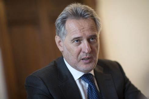 Ukrainian Billionaire Dmitry Firtash