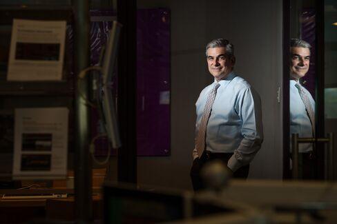 Ayala Corp. Chairman and CEO Jaime Augusto Zobel de Ayala