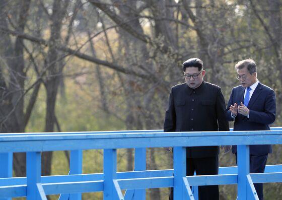 Historic Kim Jong Un Summit May Make or Break Moon's Presidency