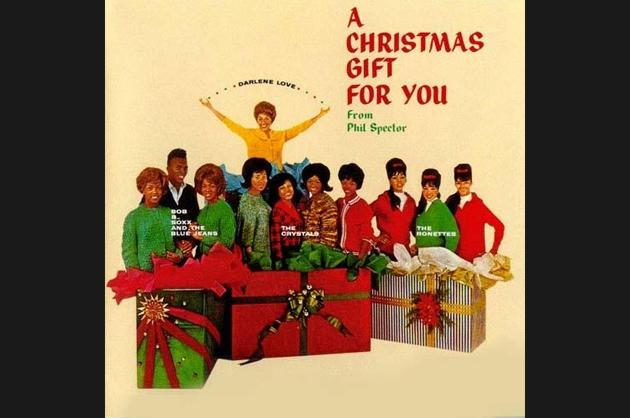 "Phil Spector, ""A Christmas Gift to You From Phil Spector"" (1963)"