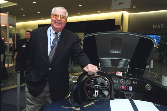 Ford vFerrariDepicts a Generation of Car GuysThat's Best LeftBehind