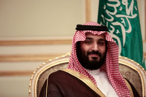 How Saudi's Stake in Tesla Could Help Musk Go Private