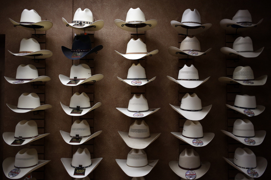 Stetson Looks to Hipsters to Move Beyond the Cowboy Hat