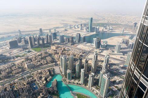 'Casino' Dubai Passed Up by Big Investor Splurge