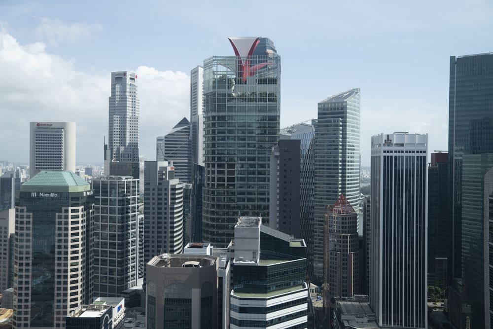 The Costs to Incorporate a Company in Singapore